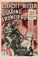 Roaring Frontiers movie poster (1941) picture MOV_787641a6
