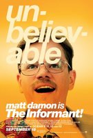 The Informant movie poster (2009) picture MOV_807dcdce
