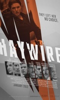 Haywire movie poster (2011) picture MOV_787aa13d