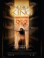 One Night with the King movie poster (2006) picture MOV_787ac333