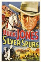Silver Spurs movie poster (1936) picture MOV_787d1e31