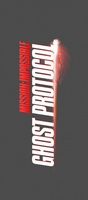 Mission: Impossible - Ghost Protocol movie poster (2011) picture MOV_787d9be7