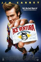 Ace Ventura: Pet Detective movie poster (1994) picture MOV_787f3e79