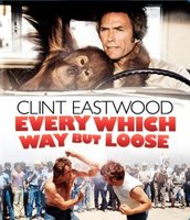 Every Which Way But Loose movie poster (1978) picture MOV_787f888f