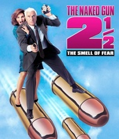 The Naked Gun 2½: The Smell of Fear movie poster (1991) picture MOV_7886f9c2