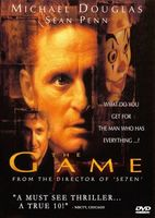 The Game movie poster (1997) picture MOV_78872bfa