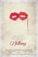 Much Ado About Nothing movie poster (2012) picture MOV_788dd46c