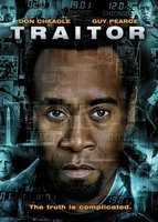 Traitor movie poster (2008) picture MOV_bdd4f8e1