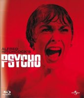 Psycho movie poster (1960) picture MOV_789920dc