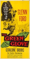 The Green Glove movie poster (1952) picture MOV_78998c87