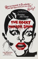 The Rocky Horror Picture Show movie poster (1975) picture MOV_7899c880