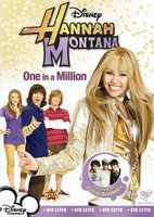 Hannah Montana movie poster (2006) picture MOV_789abb0d