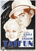 Red Dust movie poster (1932) picture MOV_78a027ba