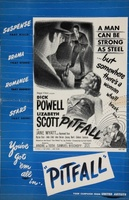 Pitfall movie poster (1948) picture MOV_78aad0d7