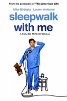 Sleepwalk with Me movie poster (2012) picture MOV_78ab58ec