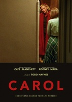 Carol movie poster (2015) picture MOV_78ab96fb