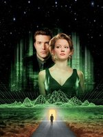 The Thirteenth Floor movie poster (1999) picture MOV_78ad552b