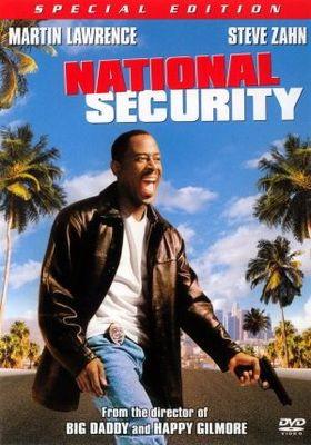 National Security movie poster (2003) poster MOV_78b2c35f