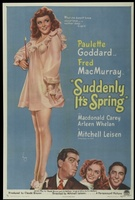 Suddenly, It's Spring movie poster (1947) picture MOV_78b3a54a