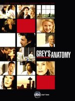 Grey's Anatomy movie poster (2005) picture MOV_78b42283