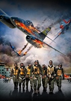 Red Tails movie poster (2012) picture MOV_78b55d7a