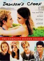 Dawson's Creek movie poster (1998) picture MOV_78b5dc11