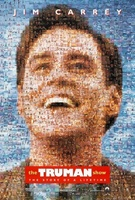 The Truman Show movie poster (1998) picture MOV_78b61b5e