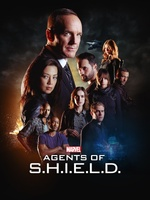 Agents of S.H.I.E.L.D. movie poster (2013) picture MOV_78b652d0