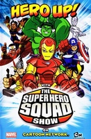 The Super Hero Squad Show movie poster (2009) picture MOV_78bd8d77