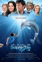 Dolphin Tale movie poster (2011) picture MOV_78bfb726