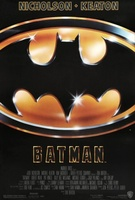Batman movie poster (1989) picture MOV_78c0479e
