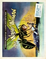 The Wasp Woman movie poster (1960) picture MOV_78c108a9