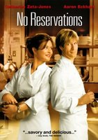 No Reservations movie poster (2007) picture MOV_78c25e2c