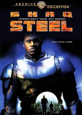 Steel movie poster (1997) poster MOV_78c339e8