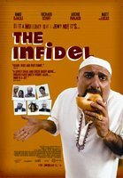 The Infidel movie poster (2010) picture MOV_78c5ab4d
