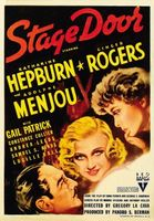 Stage Door movie poster (1937) picture MOV_78c984f6