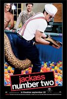 Jackass 2 movie poster (2006) picture MOV_78cbbded