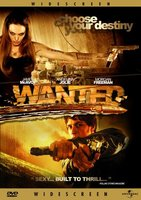 Wanted movie poster (2008) picture MOV_78cead24