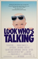 Look Who's Talking movie poster (1989) picture MOV_78ced15d
