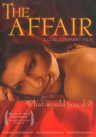 The Affair movie poster (2004) picture MOV_78d2c863