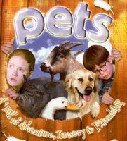 Pets movie poster (1999) picture MOV_78d3f9db