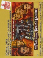 The Fall of the Roman Empire movie poster (1964) picture MOV_78d3ff26