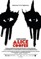 Super Duper Alice Cooper movie poster (2014) picture MOV_78d5b6a7