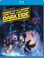 Family Guy Presents: Something Something Something Dark Side movie poster (2009) picture MOV_78d64175
