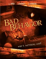 Bad Behavior movie poster (2013) picture MOV_78d69779