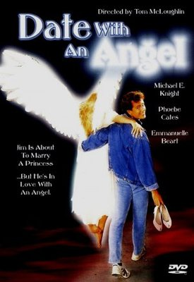 Date with an Angel movie poster (1987) poster MOV_78d72795