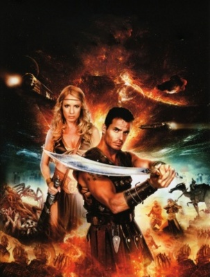 Princess of Mars movie poster (2009) poster MOV_78d8aa9e