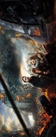 World War Z movie poster (2013) picture MOV_78d9dc11