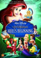 The Little Mermaid: Ariel's Beginning movie poster (2008) picture MOV_78dcc6c2