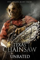 Texas Chainsaw Massacre 3D movie poster (2013) picture MOV_78dedd68